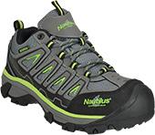 Men's Nautilus Steel Toe WP Work Shoe N2208