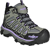 Women's Nautilus Steel Toe WP Work Boot N2251
