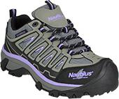 Women's Nautilus Steel Toe WP Work Shoe N2258