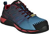 Men's Nautilus Composite Toe Wedge Sole Work Shoe 2423