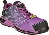 Women's Nautilus Composite Toe Wedge Sole Work Shoe 2471