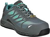 Women's Nautilus Composite Toe Wedge Sole Work Shoe 2485