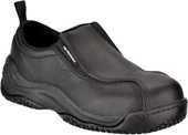 Men's Nautilus Composite Toe Slip-On Metal Free Shoe 110