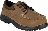 Men's Nautilus Composite Toe Metal Free Moc Toe Work Shoe 1826