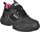 Women's Nautilus Steel Toe Work Shoe 2151