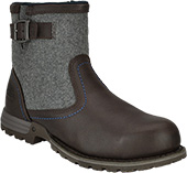 Women's Caterpillar Steel Toe Work Boot P90563