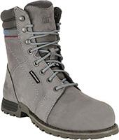 Women's Caterpillar Steel Toe WP Work Boot P90565