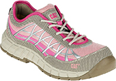 Women's Caterpillar Steel Toe Work Shoe P90680
