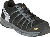 Men's Caterpillar Flex Composite Toe Metal Free Work Shoe P90684