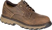 Men's Caterpillar Steel Toe Work Shoe P90711