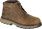 Men's Caterpillar Steel Toe Chukka Work Boot P90715
