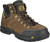 Men's Caterpillar Steel Toe Waterproof Work Boot P90935