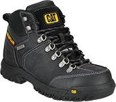 Men's Caterpillar Steel Toe Waterproof Work Boot P90936