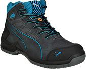 Women's Puma Steel Toe Mid Work Shoe 634055