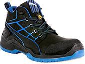 Men's Puma Krypton Blue Mid Composite Toe Work Boot 634205