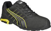 Men's Puma Aluminum Toe Work Shoe 642715
