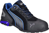 Men's Puma Aluminum Toe Work Shoe 642755