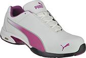 Women's Puma Steel Toe Work Shoe 642805