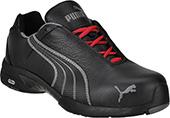Women's Puma Steel Toe Work Shoe 642855-GWP108