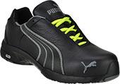 Women's Puma Steel Toe Work Shoe 642855-GWP101