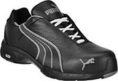 Women's Puma Steel Toe Work Shoe 642855-GWP106