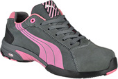 Women's Puma Steel Toe Work Shoe 642865