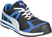 Men's Puma Composite Toe Wedge Sole Work Shoe 643025