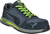 Men's Puma Composite Toe Metal Free Wedge Sole Work Shoe 643045