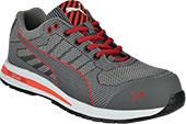 Men's Puma Composite Toe Wedge Sole Metal Free Work Shoe 643075