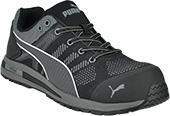 Men's Puma Composite Toe Wedge Sole Metal Free Work Shoe 643165