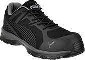 Men's Puma Fuse Motion Composite Toe Work Shoe 643835