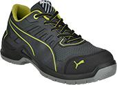 Women's Puma Steel Toe Work Shoe 644105