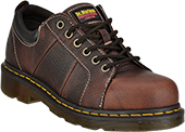 Women's Dr Martens Steel Toe Work Shoe R16564200