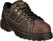 Men's Dr Martens Steel Toe Metguard Work Shoe R16940200
