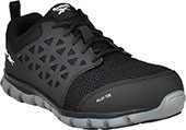 Women's Reebok Alloy Toe Athletic Work Shoe RB041