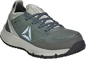 Women's Reebok Steel Toe All-Terrain Lace-Up Slip-On Athletic Work Shoe RB094