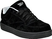 Women's Reebok Steel Toe Wedge Sole Work Shoe RB191