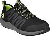 Men's Reebok Steel Toe Wedge Sole Work Shoe RB2214