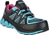Women's Reebok Composite Toe Metal Free Work Shoe RB325