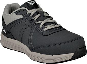 4b3ff030c325 Men s Reebok Steel Toe Wedge Sole Work Shoe RB3502  Steel-Toe-Shoes.com
