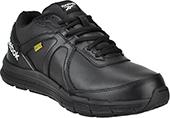 Women's Reebok Steel Toe Metguard Work Shoe RB356