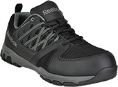 Men's Reebok Steel Toe Athletic Work Shoe RB4016
