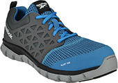 Men's Reebok Alloy Toe Athletic Work Shoe RB4040