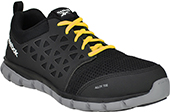 Men's Reebok Alloy Toe Athletic Work Shoe RB4041-GWP105
