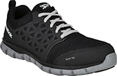 Men's Reebok Alloy Toe Athletic Work Shoe RB4041-GWP102
