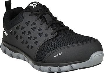 Men s Reebok Alloy Toe Athletic Work Shoe RB4041 6590f0bfc88b