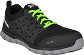 Men's Reebok Alloy Toe Athletic Work Shoe RB4041-GWP107