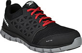 Men's Reebok Alloy Toe Athletic Work Shoe RB4041-GWP108