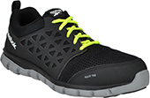Men's Reebok Alloy Toe Athletic Work Shoe RB4041-GWP101