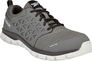 Men s Reebok Alloy Toe Work Shoe RB4042  Steel-Toe-Shoes.com b28356454